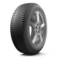 Michelin 215/45 R16 90H Xl Alpin 5 # Kış Lastiği