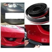 Şentürk Auto Ez Lip En:6Cm Boy: 230Cm Siyah Universal Peugeot Tüm Modellerine Uyumlu