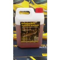 Goldenwax Ekstra Güçlü Motor Temizleme Kimyasalı 2Kg