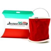 Simoni Racing Secchio Pieghevole - Katlanır Sızdırmaz Araç Yıkama Kovası Smn102517
