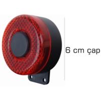 Modacar Bip-Bip Geri Vites Kornası Kırmızı Işıklı 840694