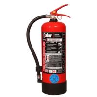 Tvet Yangın Söndürücü Tüp 6 Kg Bakanlık Onaylı Abc 40 K K T
