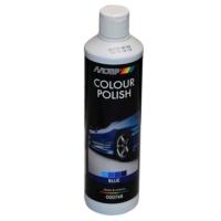 Cila Mavi (Mavi Renkli Araç İçin) 500Ml Motip