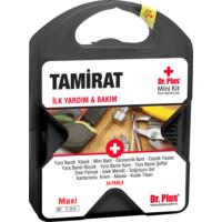 Dr Plus İlk Yardım Çantası Tamirat MiniKit
