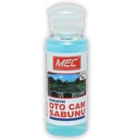 Cam Temizleme Sabunu Yazlık 30Ml MEC