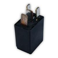 4 Ayaklı Mikro Röle Siyah 6G9T-14B192-Aa Fomoco
