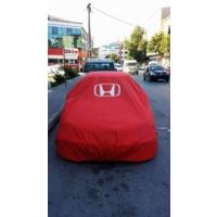 Honda logolu branda tela kumaş