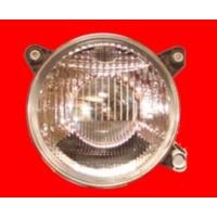 Ypc Bmw 5 Seri- E34- 88/95 Far Lambası L Dış Kısa Hüzme (Famella)
