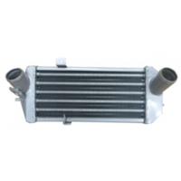 Ypc Hyundai Accent- Blue- 11/16 İntercooler Hava Soğutma Radyatörü (30X15X50) (Yerli)