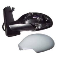 Ypc Seat Altea- 04/07 Kapı Aynası L Elektrikli/Isıtmalı 5Fişli (Gri Kapaklı)