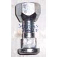 Ypc Nissan Primera- P11- 97/99 Ön/Arka Bijon+Somun R/L Açık Tip (10Lu)(Fammıze)