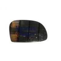 Ypc Citroen Xsara- 98/00 Ayna Camı R Isıtmalı