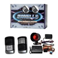 Tvet Oto Alarmı İnwells 2 Yıl Garantili 12V 3839