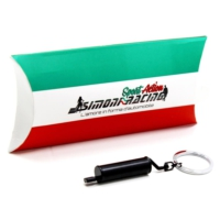 Simoni Racing Concetto 6 Özel Anahtarlık Smn103482 6Lı Paket
