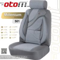 Otom Millenium Ticari Oto Koltuk Kılıfı Mln-501T