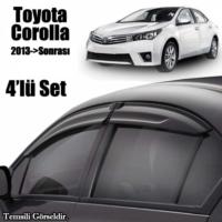 Toyota Corolla 2013 Cam Rüzgarlığı SPS.43