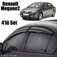 Renault Megane 2 Cam Rüzgarlığı SPS-07