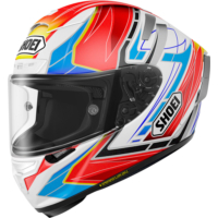 Shoeı XSpırıt 3 Assaıl Tc10 Kask