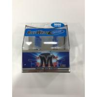 T.M.T H11 Blue Whıte 12V 80W 8000K