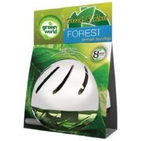 Greenworld Koku Orman Tazeliği 75Ml 8 Hafta Etkili