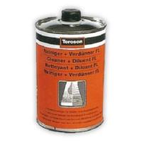 Cam Metal Temizleyici Diluent 1Lt Teroson 16919Q