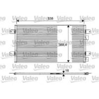 Valeo 817701 Klima Kondenseri Mgn 99>Scenıc (01-03)Logan 07>1.5Dcı-1.4 16V-1.6 16V-1.9Dcı-2.0 16V (538X388)