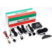 Simoni Racing S-Ten - Ekranlı Sesli Park Sensörü Siyah SMN104000