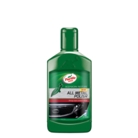 Turtle Wax Krom Parlatıcı 300 Ml. Fg6323