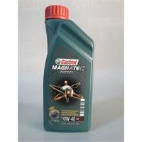 Castrol Magnatec 10W/40 Dizel 1 Lt Motor Yağı