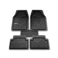Opel Astra J Havuzlu Paspas Seti Uyumlu Siyah