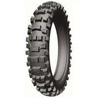 Michelin 110/100-18 Cross Ac10 Motosiklet Arka Lastik
