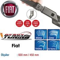 Fiat Bravo 2007-2014 Orjinal Muz Tipi Silecek