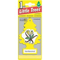 Car Freshner Little Trees Vanillaroma