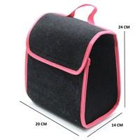 Modacar Exclusive Mini Halı Bagaj Çantası 104072