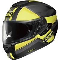Shoeı Gt-Aır Exposure Tc-3 Kask