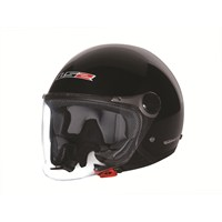 Ls2 Of560 Rocket 2 Sıyah Kask