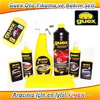Guex Oto Yıkama Ve Bakım Koruma Set-2527A