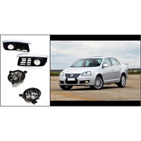 Volkswagen Jetta Xenon uyumlu Sis Lamba Seti