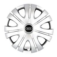 Bod Audi 16 İnç Jant Kapak Seti 4 Lü 608