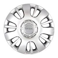 Bod Dacia 16 İnç Jant Kapak Seti 4 Lü 607