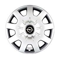 Bod Opel 15 İnç Jant Kapak Seti 4 Lü 514