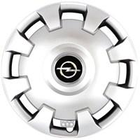 Bod Opel 14 İnç Jant Kapak Seti 4 Lü 406