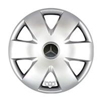 Bod Mercedes 15 İnç Jant Kapak Seti 4 Lü 508