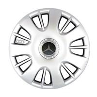 Bod Mercedes 15 İnç Jant Kapak Seti 4 Lü 512