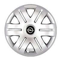 Bod Opel 16 İnç Jant Kapak Seti 4 Lü 606
