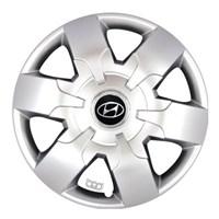 Bod Hyundai 16 İnç Jant Kapak Seti 4 Lü 613