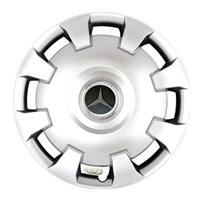 Bod Mercedes 13 İnç Jant Kapak Seti 4 Lü 311
