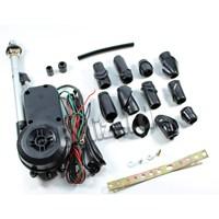 Biartt Otomobil Otomatik Anten Universal 12 Aparatlı 9009110