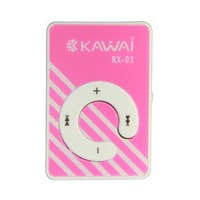 Kawai Rx-03 Mp3 Player / Micro Sd Kart Girişli