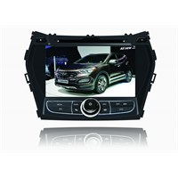 Necvox Dvn -P 1088 Hyundai İx45 Santa Fe New Platinum Navigasyonlu Multimedya Kamera Dvd Mp3 Tv Anteni Geri Görüş Kamerası
